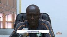 Football   Elim. CHAN 2020 : Réactions de Gouaméné Maxime sur les 11 entrant au match retour