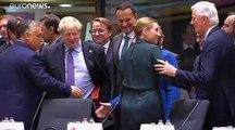 """Brexit: eliminato il """"Backstop"""", i dettagli del nuovo accordo"""