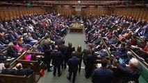 Brexit: la parola a Westminster, voto sul filo di lana