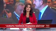 """Süleyman Soylu: """"Avrupa Terörün Peşinden Gidiyor"""""""