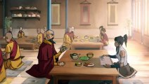 Avatar: The Legend Of Korra S01E02 A Leaf In The Wind  - The Legend Of Korra S01E02