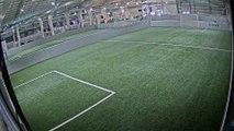 10/17/2019 13:00:01 - Sofive Soccer Centers Rockville - San Siro