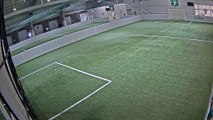 10/17/2019 13:00:02 - Sofive Soccer Centers Rockville - Camp Nou