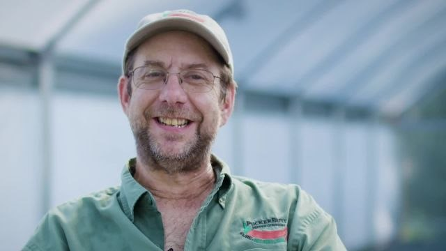 How This Guy Made the World's Hottest Peppers