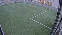 10/17/2019 13:00:01 - Sofive Soccer Centers Brooklyn - Parc des Princes