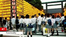 12 Most Insane Japanese School Rules You Won't Believe Actually Exist