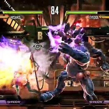 Killer Instinct VS