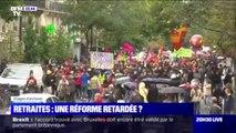 Retraites: le gouvernement explore la piste du repoussement de la réforme