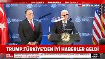 ABD Başkan Yardımcısı Pence'den Ankara'daki kritik görüşme sonrası açıklama: Ateşkes konusunda anlaştık