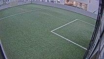 10/17/2019 14:00:01 - Sofive Soccer Centers Brooklyn - Parc des Princes