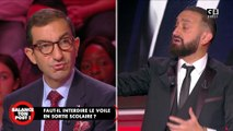 "Jean Messiha, membre du bureau national du RN : ""On traite Julien Odoul comme un criminel"""