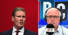 Keir Starmer: Johnson's Deal Is A Massive Step In The Wrong Direction