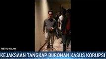 Buronan Kasus Korupsi Lahan Makassar New Port Ditangkap