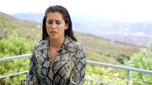 Lauren Jauregui Wants Everyone To Have A Voice
