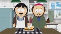 'South Park' Pokes Fun at LeBron James for China Comments | THR News