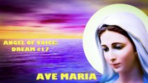 "ANGEL OF VOICE • DREAM #17 (""AVE MARIA"")"