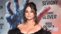Selena Gomez Posted the Best Throwback Photo on Instagram | Billboard News