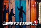 Joker Challenge: el nuevo reto viral que causa furor en redes sociales