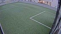 10/17/2019 15:00:01 - Sofive Soccer Centers Brooklyn - Parc des Princes