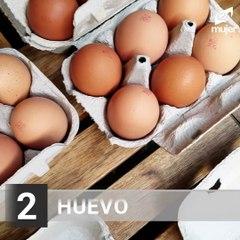 3 ingrediente naturales para mantener tus rizos hidratados y definidos