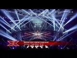 X Factor: Τα κοντινά που μας τρέλαναν! Ποιος ακούει το τραγούδι όταν βλέπει τον Δημήτρη Παπατσάκωνα