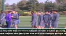 """Tottenham - Pochettino : """"J'ai confiance envers les joueurs que nous avons"""""""