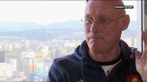 """Bernard Laporte : Coupe du Monde """"déjà réussie"""""""