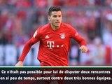 """Bayern - Kovac : """"Hernandez est de nouveau disponible pour jouer aussi avec nous"""""""