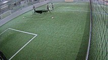 10/17/2019 16:00:02 - Sofive Soccer Centers Rockville - Santiago Bernabeu