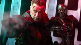Terminator: Dark Fate – Extended Restricted Trailer