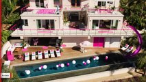 You Can Stay In Barbie's Malibu Dreamhouse Airbnb