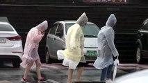 [날씨] 오늘 영동·남부 가을비...우산 챙기세요 / YTN