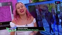 C. Tangana en MTV Fans en Vivo