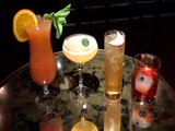 SPOOKY SPEAKEASY! Halloween drinks at Captain's Cabin - ABC15 Digital