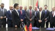 Türk şirketi, Filistin'in serbest sanayi bölgesini faaliyete geçirecek - CENİN
