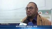 Media Group Berharap Kerja Sama dengan Timor Leste Segera Terealisasi