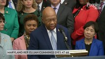 Maryland Rep. Elijah Cummings Dies at 68