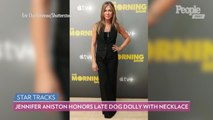 Jennifer Aniston Hilariously Throws Her Cell Phone While Joking About Breaking Instagram