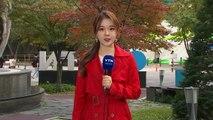 [날씨] 오늘 영동·남부 가을비...서울 구름 많고 선선 / YTN