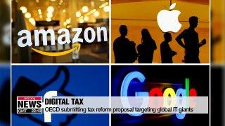 Can world agree on digital tax scheme targeting IT companies?