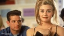CBS Television Studios Gearing Up for 'Clueless' Reboot | THR News