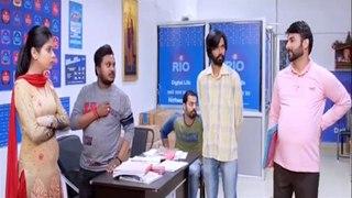 Munda Hi Chahida (2019) Punjabi  Movie part 2