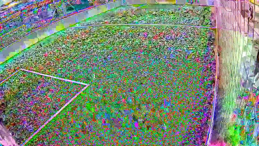 10/17/2019 21:00:01 - Sofive Soccer Centers Rockville - Santiago Bernabeu