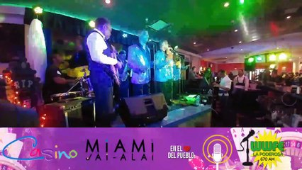 Casino Miami - The Motowners - Oct 12, 2019