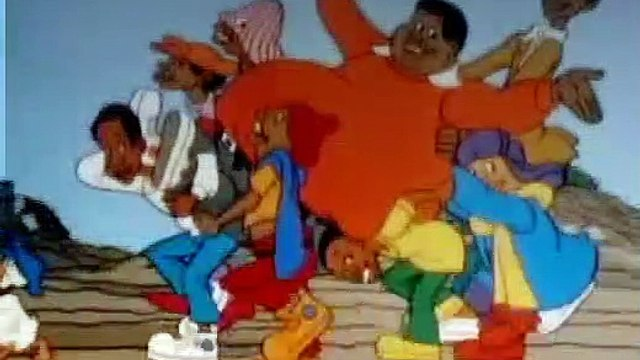 Fat Albert E020 (Mom or Pop)