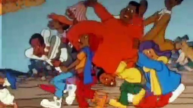 Fat Albert E022 (Sign Off)
