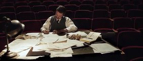 Cyrano, My Love (2018) - TrailerR | 1h 50min | Comedy, Drama, History | 18 October 2019 (USA)