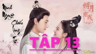 Trang Sang Chieu Long Ta tap 13 Full Vietsub HD Co link tap