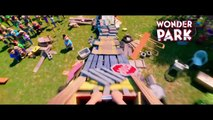 Wonder Park Super Bowl TV Spot (2019) - Movieclips Trailers