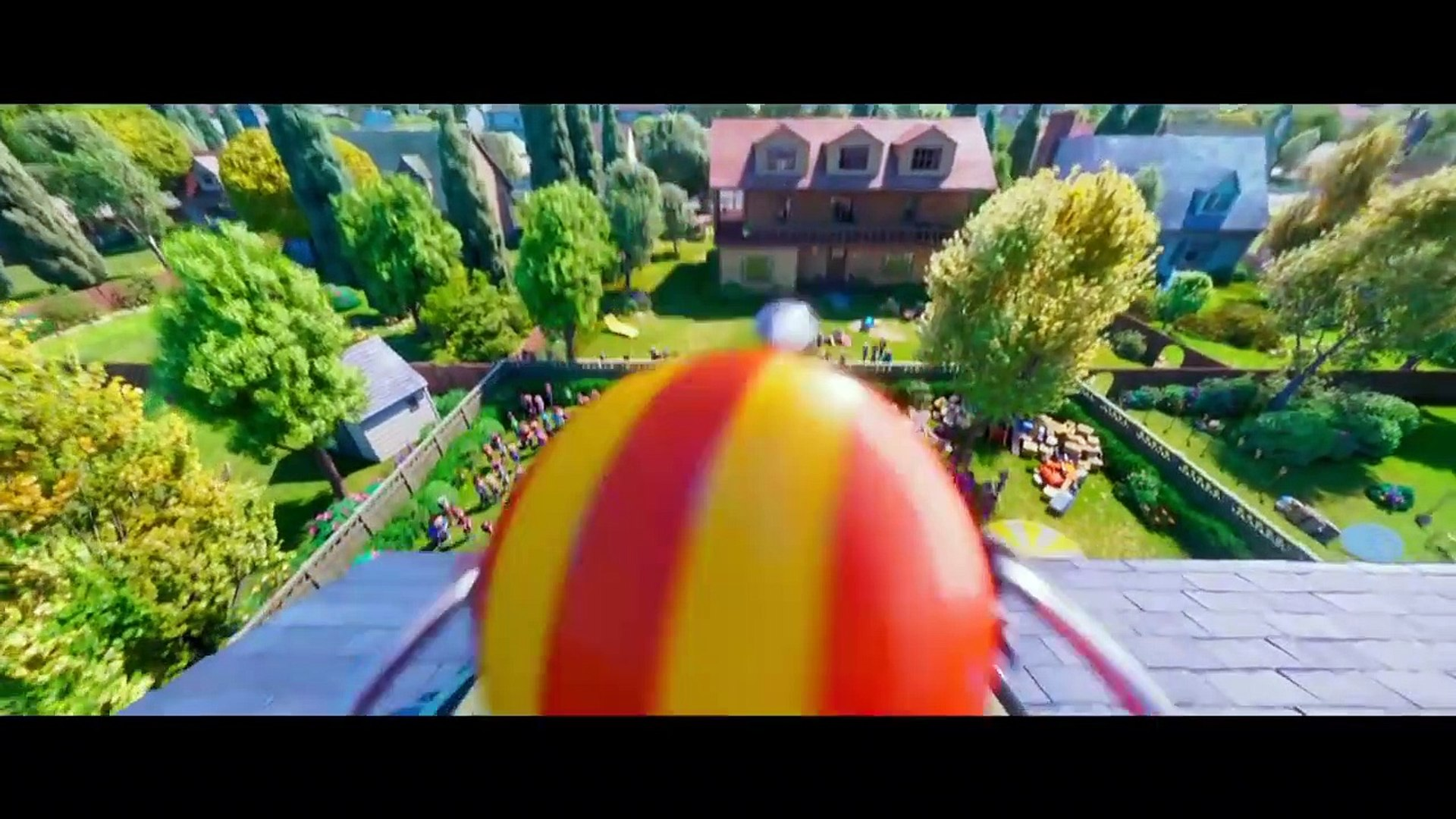 Wonder Park Super Bowl Trailer (2019) - Movieclips Trailers